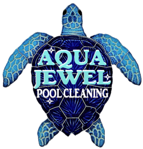 Aqua Jewel Pool Cleaning